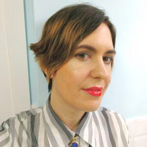 Violeta Nicolás