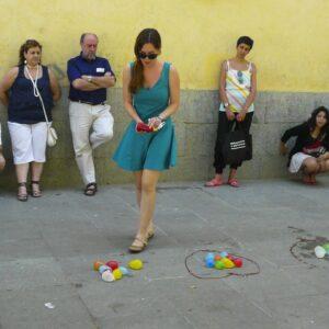 16.06.2012. CCE CCE – Violeta Nicolás