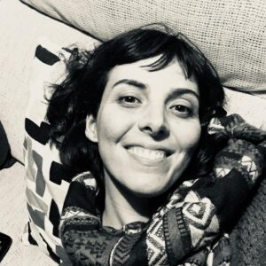 Alba Soto