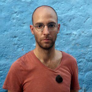 Carlos Irijalba